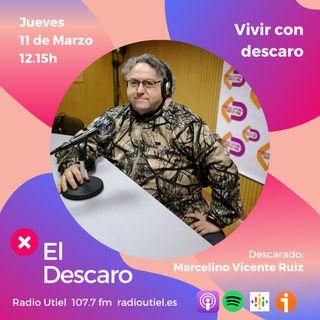 2x9 - El Descaro: Vivir con descaro - Marcelino Vicente Ruiz