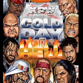 ENTHUSIATIC REVIEWS #187: XPW Cold Day In Hell 5-24-2008 Watch-Along