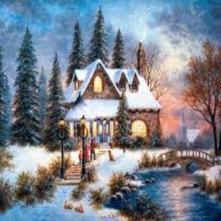 The Basil Bottler Christmas Day Radio Show (8.12.16)