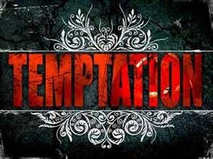 Your Temptation Is Your Test #1