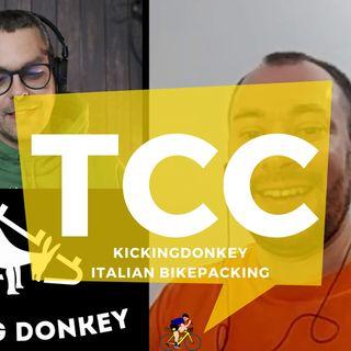 Italian Bikepacking - KickingDonkey