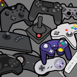 #1 Passione Videogiochi: iniziamo con un mix di news!