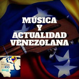 Música y actualidad Venezolana
