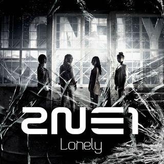 2NE1-Lonely Demo version with Instrumental