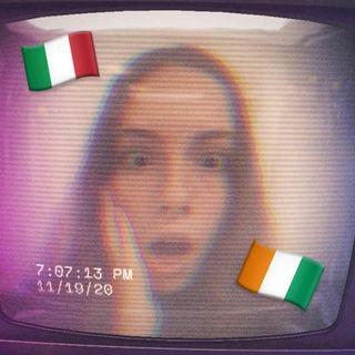 #Castenaso-Verona Trash Italiano vs Trash Irlandese