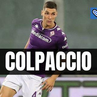 Calciomercato Inter, Marotta ha pronto il colpo Milenkovic: ecco come può arrivare