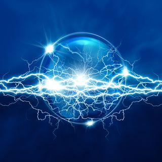 Magicbox: The Kybalion and the Principle of Rhythm and Energy