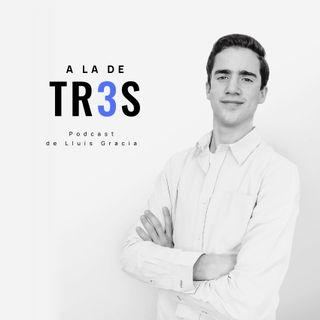 A la de TR3S
