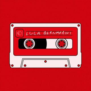#5 Luca Bernardini: Musica, Ritmo e Scrittura