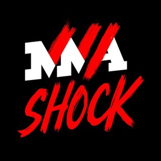 MMA Shock Podcast 1