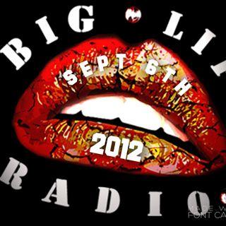 Big Lip Retro 55