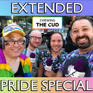 77A - Bonus - Extended Pride Special 2019