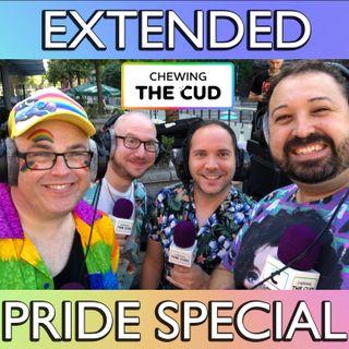 77A - Bonus - Extended Pride Special 2019