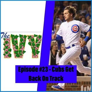 Episode 23 - The Ivy
