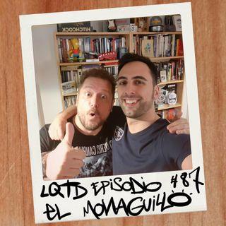 #87: El Monaguillo - El monaguillo se confiesa