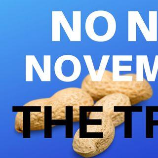 NO NUT NOVEMBER: THE TRUTH