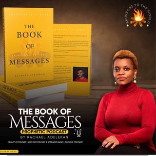 THE MESSAGE: RELEASED