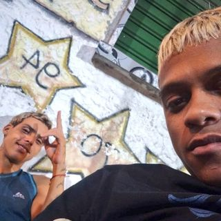 Polizia, soggetti da favela e territorio: ruoli e gerarchie