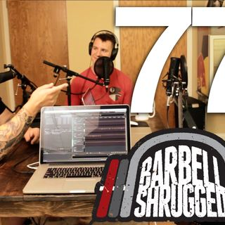 77- The Deadlift Episode: How To Avoid Back Injury and Increase Your Strength for CrossFit