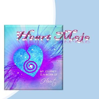 Heart Mojo with Melinda Smith and her guest Tracy Williams 12_10_19