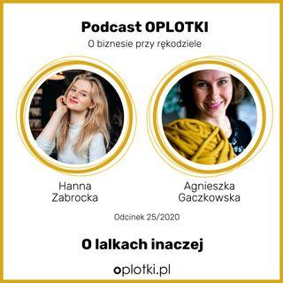 25_2020 z Hanną Zabrocką o lalkach inaczej