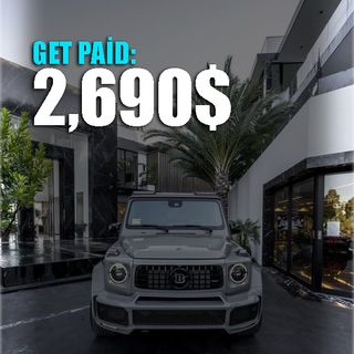 Get Paid $2,690 On Autopilot For FREE (Make Money Online)