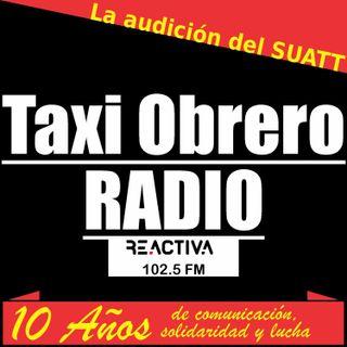Taxi Obrero Radio - 2da Etapa - Programa 24 (Completo) - 09 - 06 - 2020