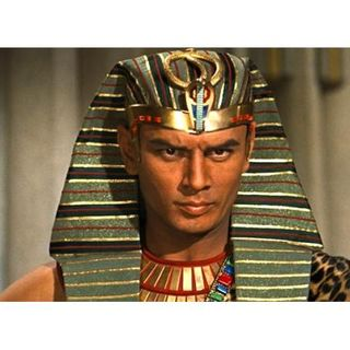 THE ANCIENT EGYPTIANS WERE WHITE... AND OTHER LIES