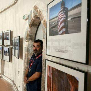 Gana mexicano premio más prestigioso del festival Visa de la imagen