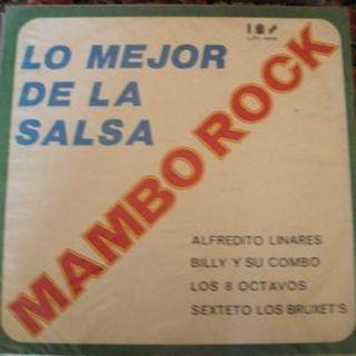 El Mambo rock