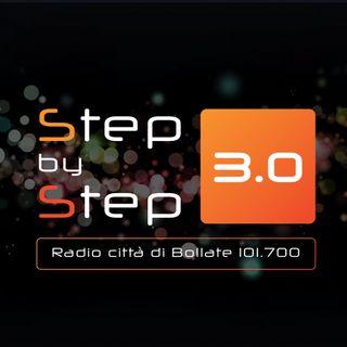 Step by Step 3.0 - puntata del 04 Gennaio 2018