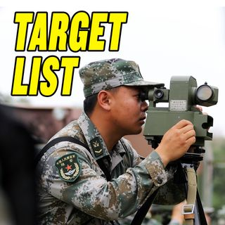 #88 DATA BREACH! China Military Targets 2 Million Foreigners | Christopher Balding