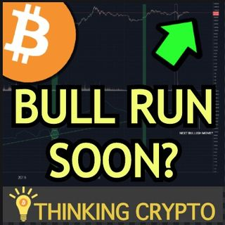 BITCOIN BULL RUN IN 30 DAYS SAYS CRYPTO TRADER - Binance Biggest Upgrade Ever
