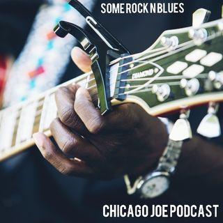 Episode 67- Some Rock n Blues