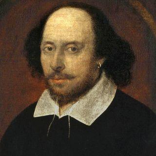 #1- Shakespeare