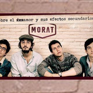 MORAT: EL SOLDADO ADVERTIDO MURIÓ FELIZ.
