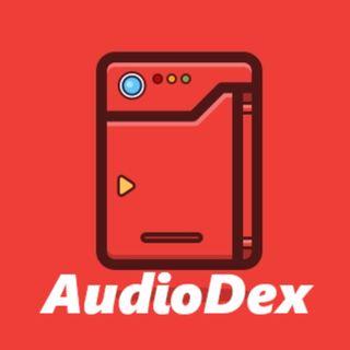 AudioDex