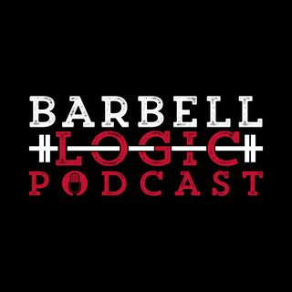 #103 - Barbell Logic Extra: The Man Behind the Memes: Pete Troupos
