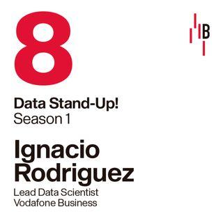 Ignacio Rodriguez · Lead Data Scientist · Vodafone Business