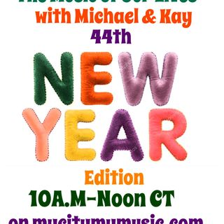 "TMOOL 44th ""New Year"" Edition"