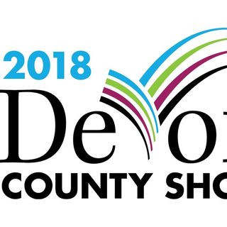 Devon County Show 2018