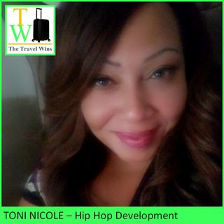 Toni Nicole Hip Hop Development