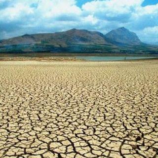 """Desertificazione, tre regioni in """"zona rossa"""" (e altre 6 in arancione)"""