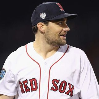 Nathan Eovaldi Thrilled To Return To Red Sox