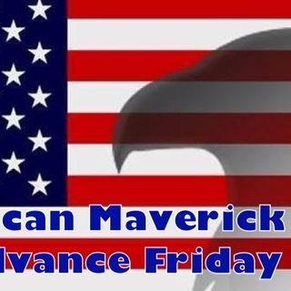 American Maverick Show @ RPV Advance