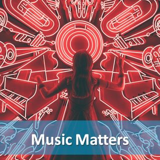 Music Matters Original Artists @ Fed Square!