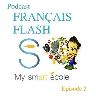 Français Flash - Épisode 2 - Faire connaissance