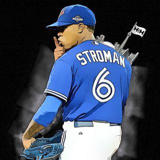 Take 5: Marcus Stroman's Fate