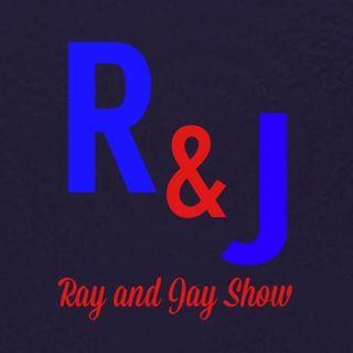 Ray and Jay 3/21/16