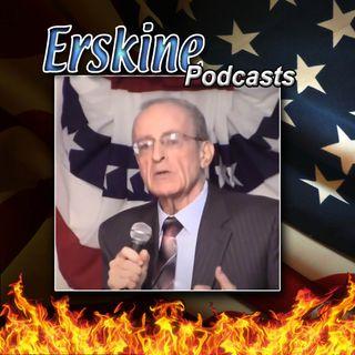 Dr. Carl Goldberg - the subversive Islam invasion into Gov't (ep#06-06/20)